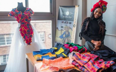 THE FUTURE OF THE TEXTILE AND CLOTHING INDUSTRY IN AFRICA